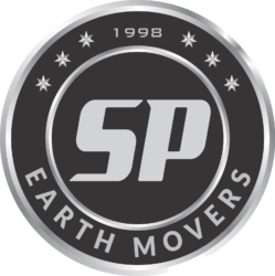 SP Earth Movers